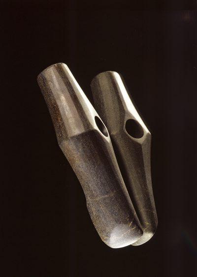Streitaxt, 3. Jahrtausend v. Chr