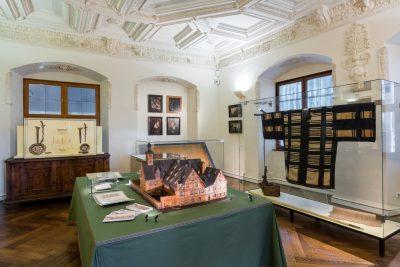 Pressefoto (1)_Kunst- und Wunderkammer Christoph Weickmann (1617-1681)_Museum Ulm_Foto Oleg Kuchar
