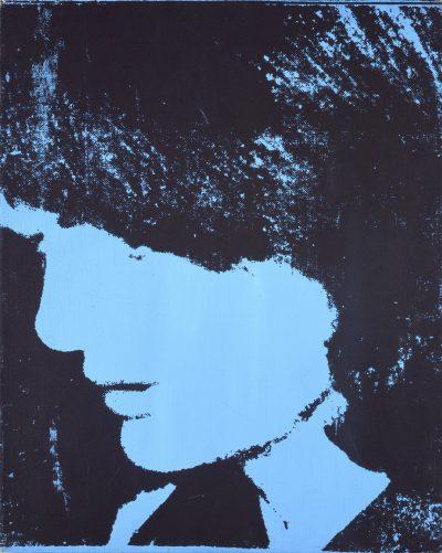 Andy Warhol, Jacqueline Kennedy, 1964