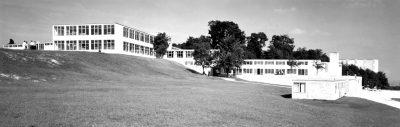 Hochschule für Gestaltung (HfG) 1955