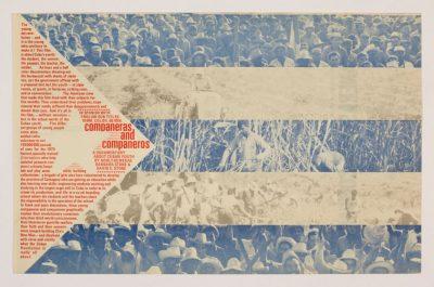 George Maciunas, Companeras and Companeros, 1970