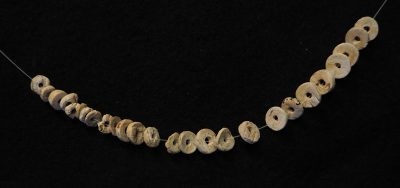 Chain from the Bear's Cave at