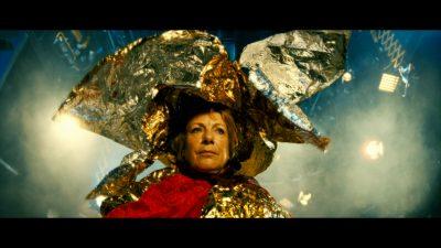Alexander Kluge_Hannelore Hoger_Sanfte Schminke des Lichts, 2007, Filmstill, Courtesy Alexander Kluge. 2019