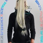 Maryna Makarenko, Julian Westermann, Suit thing, cloth thing, head thing, Video Still, 2021