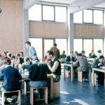 Selbstdarstellungen der HfG, 1966-67, © HfG-Archiv Ulm